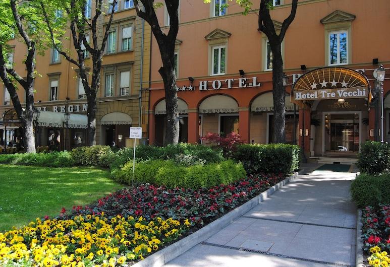 Zanhotel Tre Vecchi, Bologne