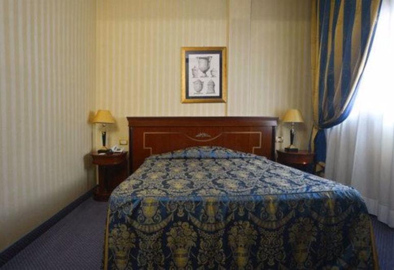 贊恩歐洲酒店, 波隆那