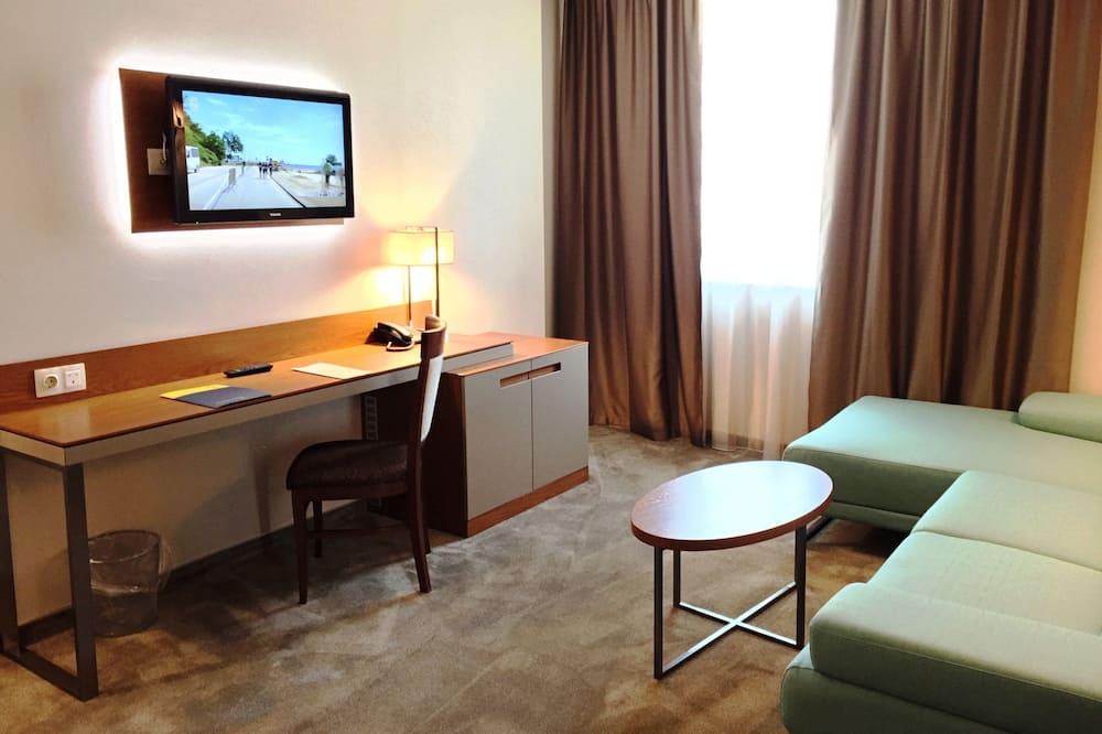 Standard Suite - Living Room