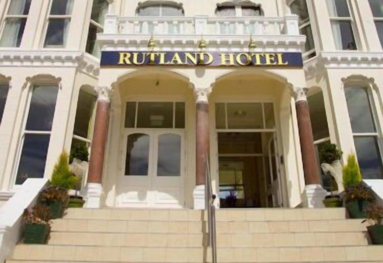 Rutland Hotel, Douglas