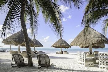 Bild vom Casa Las Tortugas Petit Beach Hotel & Spa auf der Isla Holbox