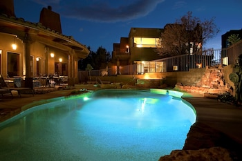 Slika: Adobe Grand Villas ‒ Sedona