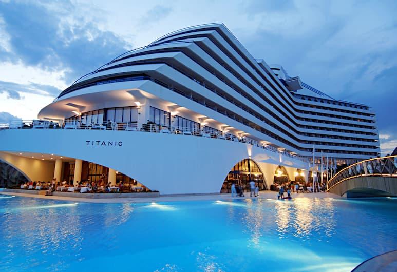 Titanic Beach Lara - All Inclusive, Antalya