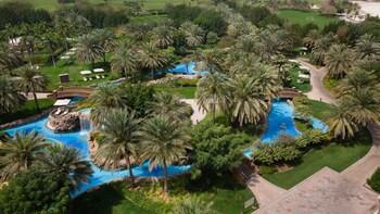 Naktsmītnes Emirates Palace Abu Dhabi attēls vietā Abū Dabī