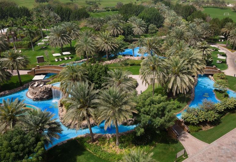 قصر الإمارات، أبو ظبي, أبوظبي