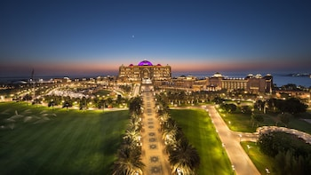 Picture of Emirates Palace Abu Dhabi in Abu Dhabi
