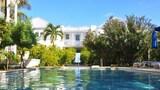 Shoal Bay hotel photo