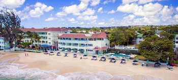 Фото Coral Mist Beach Hotel у місті Вортінг
