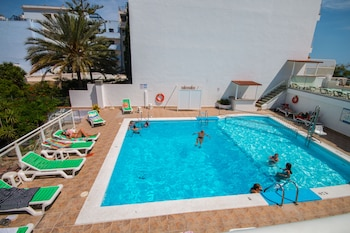 Foto van Hotel Amic Miraflores in Palma de Mallorca