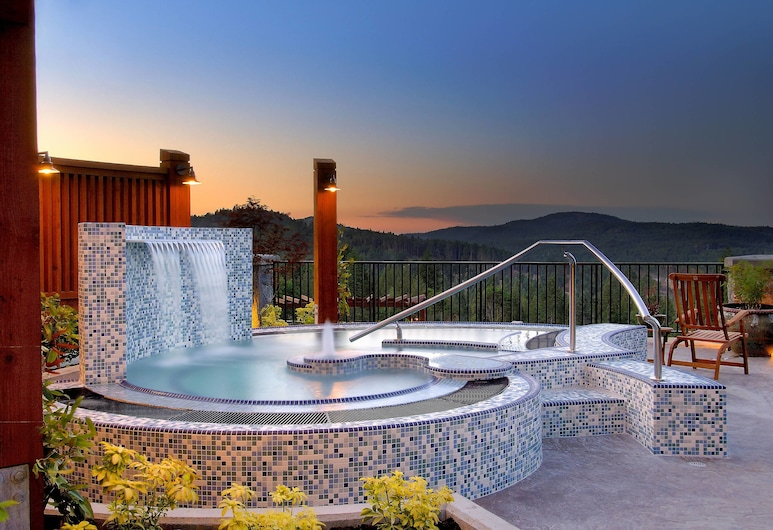 The Westin Bear Mountain Golf Resort & Spa, Victoria, Victoria, Wellness