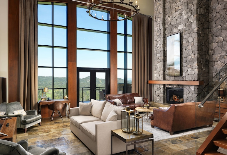 The Westin Bear Mountain Golf Resort & Spa, Victoria, Victoria, Guest Room