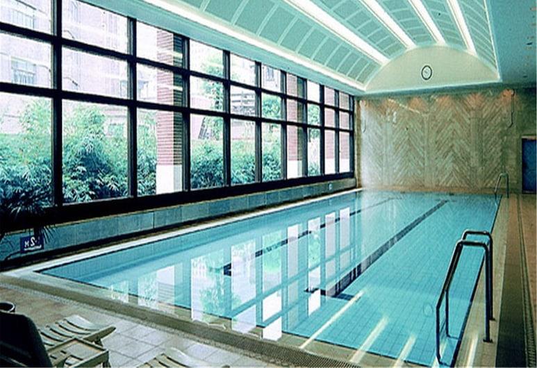 Jin Jiang Hotel Shanghai, Shanghai, Pool