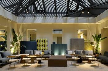 Madryt — zdjęcie hotelu ICON Embassy by Petit Palace