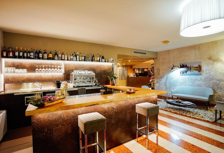 Hotel Da Porto, Vicenza, Bar dell'hotel