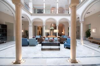 Sevilla bölgesindeki Petit Palace Marqués Santa Ana resmi