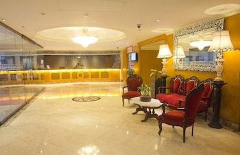 Picture of Berjaya Makati Hotel in Makati