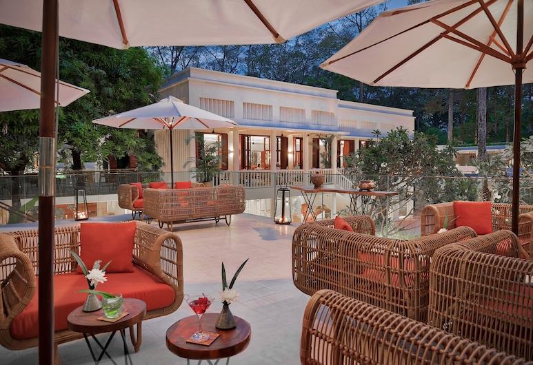 FCC Angkor by Avani, Siem Reap, Hotel Lounge
