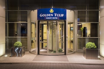 Picture of Golden Tulip Warsaw Centre in Warsaw