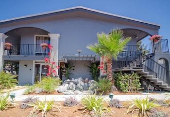 Foto Continental Inn di Santa Cruz