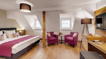 Imagen de Alpen Hotel München en Múnich