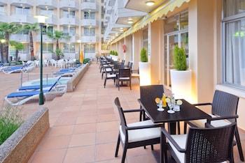 Image de Hotel GHT Oasis Tossa & Spa à Tossa de Mar