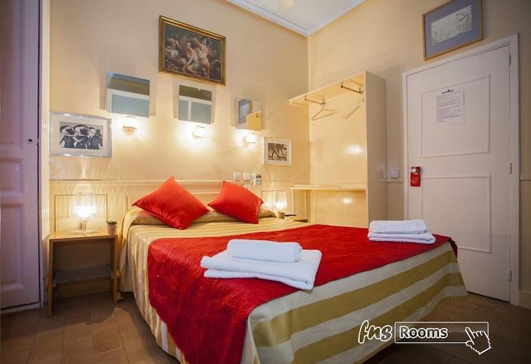 Hostal La Fontana, Madrid, Habitación doble, Habitación