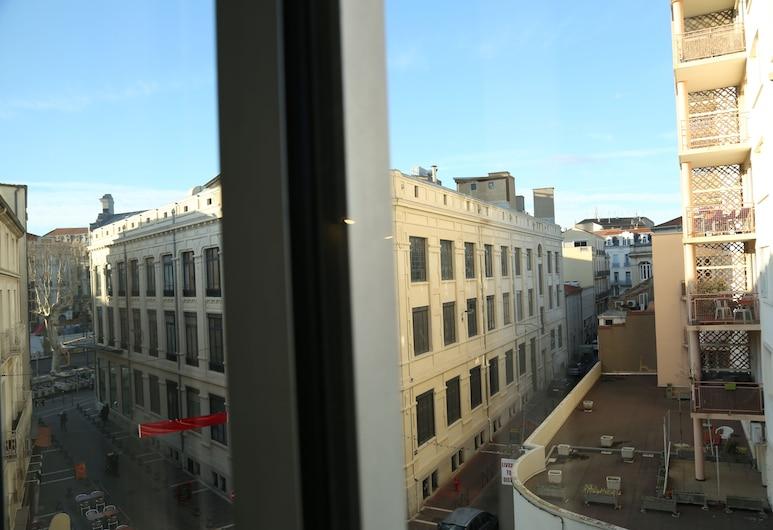 Hôtel de France, Béziers, Altan