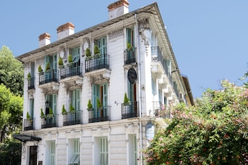 Fotografia hotela (Villa Rivoli) v meste Nice