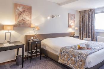 Strazburg bölgesindeki Hotel The Originals des Princes Strasbourg Centre (ex Qualys-Hotel) resmi