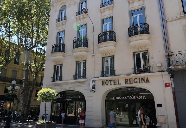 레지나 호텔, 아비뇽
