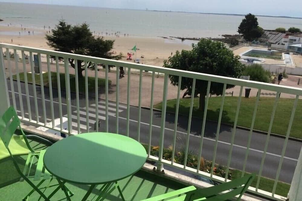 Double Room (Sympathique) - Balcony