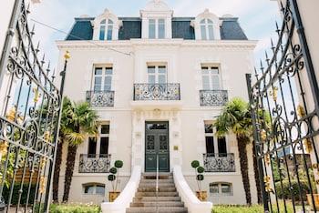Picture of L'Hôtel Particulier Ascott in Saint-Malo