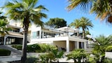 Book this In-room accessibility Hotel in Cagnes-sur-Mer