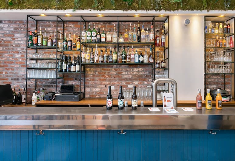 The Playce Hotel & Bar by Happyculture, Paris, Hotellbar