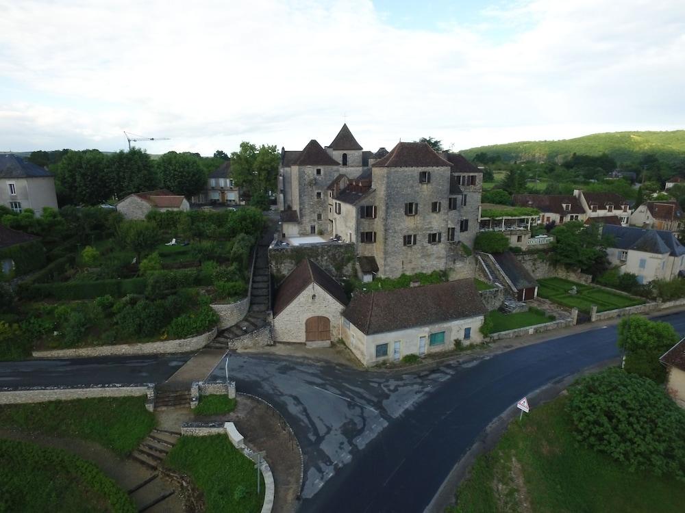 La Terrasse, Meyronne