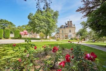Arromanches-les-Bains bölgesindeki Les Villas d'Arromanches resmi
