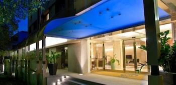 Picture of Regina Margherita Hotel in Cagliari