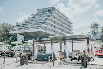 Bilde av Baltic Beach Hotel & SPA i Jurmala