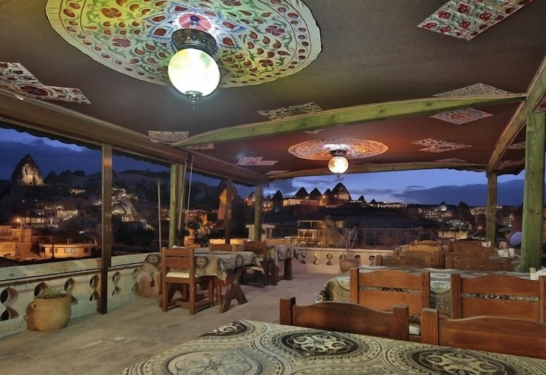 Goreme House Hotel, Nevsehir, Outdoor Dining