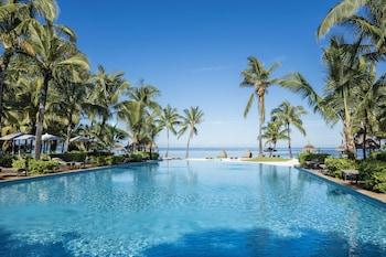 Bild vom Sugar Beach A Sun Resort in Flic-en-Flac