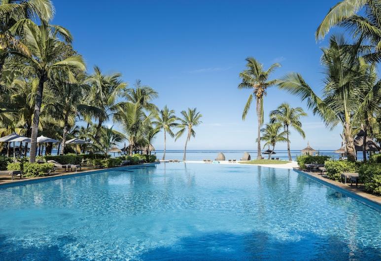 Sugar Beach A Sun Resort, Flic-en-Flac, Pool