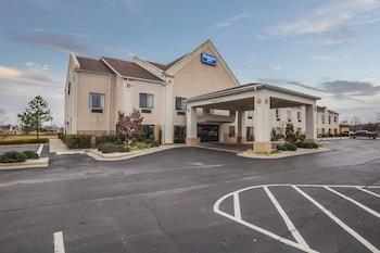 Hotels In Tahlequah