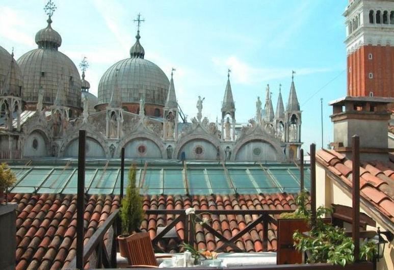 Relais Piazza San Marco, Venise, Suite (St. Mark view), Balcon