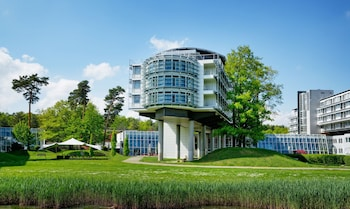 Picture of Kongresshotel Potsdam am Templiner See in Potsdam