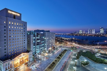 Picture of Kensington Hotel Yeouido Seoul in Seoul