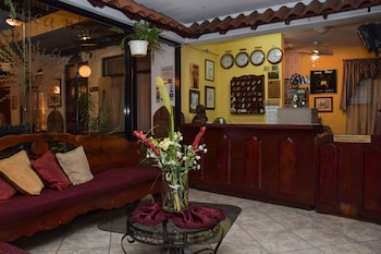 Picture of Hotel Inca Real in San Jose