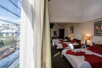 Nuotrauka: Hotel Inca Real, San Chosė