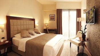 Bild vom Grand Hotel Portorož 4* superior - Lifeclass Hotels & Spa in Piran
