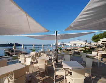 Foto van Socializing Hotel Mirna 4* - Lifeclass Hotels & Spa in Piran