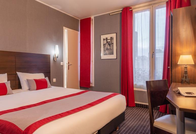 호텔 이스트리아 파리, 파리, 슈피리어룸, 객실